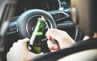 conduite alcoolémie
